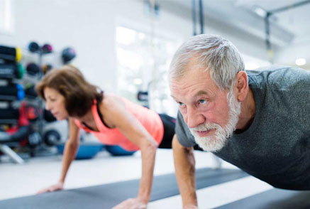 Exercise Tips to Keep You Active