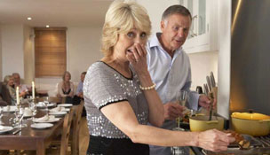 Five Cooking Mistakes That Affect Your Health
